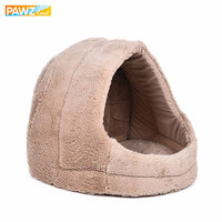 Pet Supplies Luxury Pet Kennel Removable Warm Dog Bed Soft Puppy Cushion Cat Bed Pet Bed