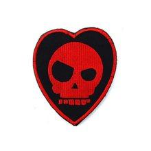 Valentine Embroidered de alta calidad - Compra lotes baratos