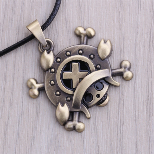 One Piece Figure Toy Accessories Gift Jewelry