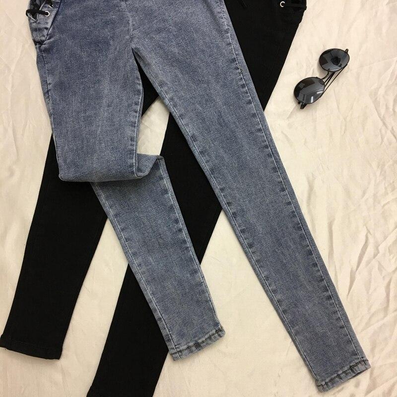 Pencil Jeans 4