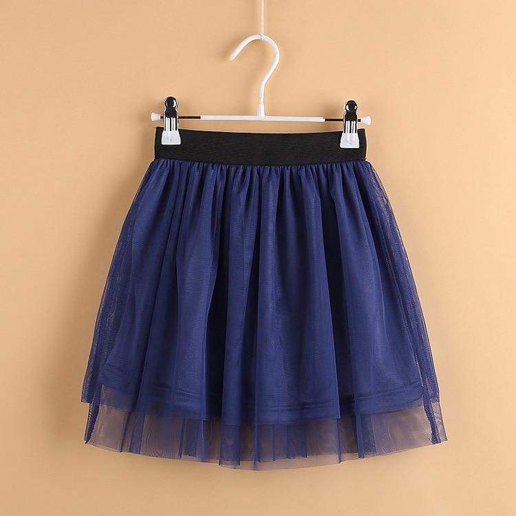 2018 frühling sommer baby mädchen ballerina tutu röcke kinder - Kinderkleidung - Foto 4