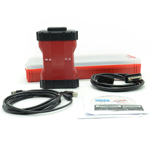 Hot selling For Ford VCM II Diagnostic Rotunda Interface VCM 2 V90.1 Professional For FORD Code Reader VCM 2
