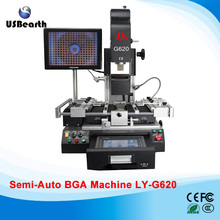 BGA Welding Machine LY G620 BGA rework station reballing machine for motherboard repairing machine