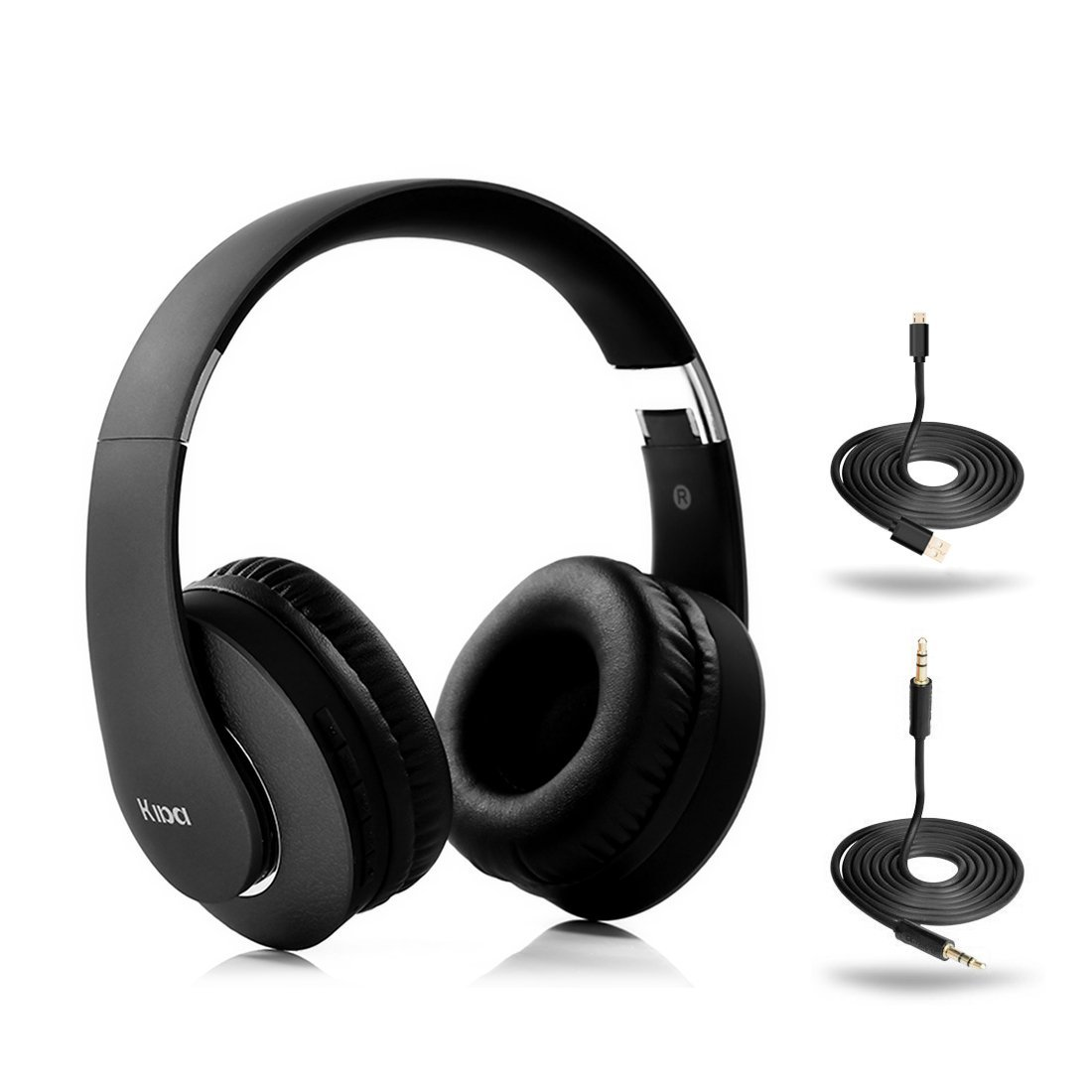 Bluetooth Headphones Wired Wireless Stereo Headset FM Radio MP3 Player Cell Phones PC Tablets TV MP3 Built-in Mic TF 3.5mm earphones and headphones bluetooth wireless sport handsfree with microphone fm radio mp3 player tf card wired stereo headset
