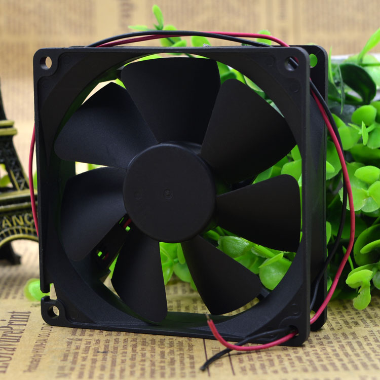 Original Y.S.TECH FD249225HB 9025 24V 0.16A 9CM inverter fan