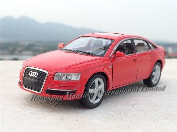 136 Kinsmart Audi A6 (7)