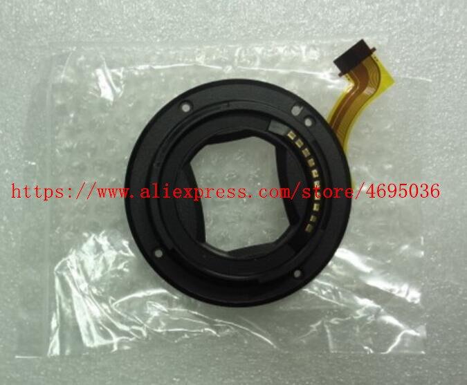 NOUVEL Objectif Baïonnette Anneau Contacter Point Câble Pour Fuji POUR Fujifilm 16-50 XC 16-50mm f3.5-5.6 OIS De Réparation Pièce De Rechange