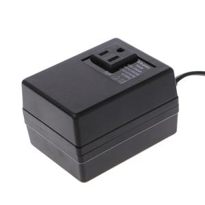 Image 2 - 300W 220/240V To 110/120V AC Step Down Travel Voltage Transformer Converter