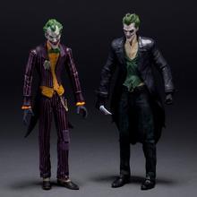 "Arkham Orígenes DC Batman The Joker Acción PVC Figura de Colección Modelo Juguetes 7 ""18 CM KT107"