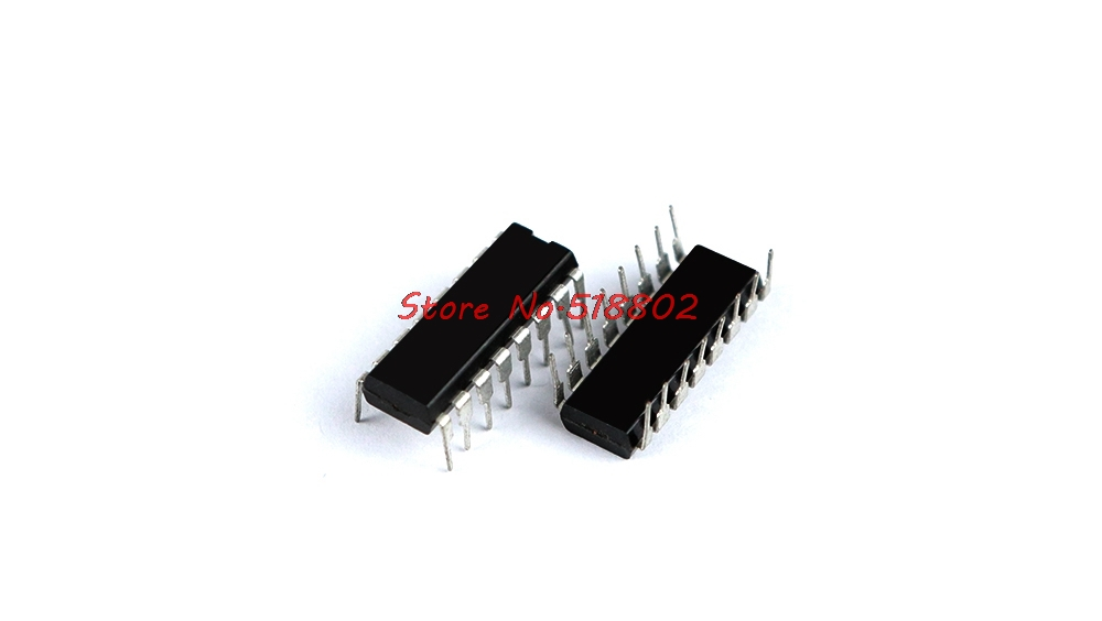 1pcs/lot ADG444BNZ ADG444 444 DIP-16 In Stock