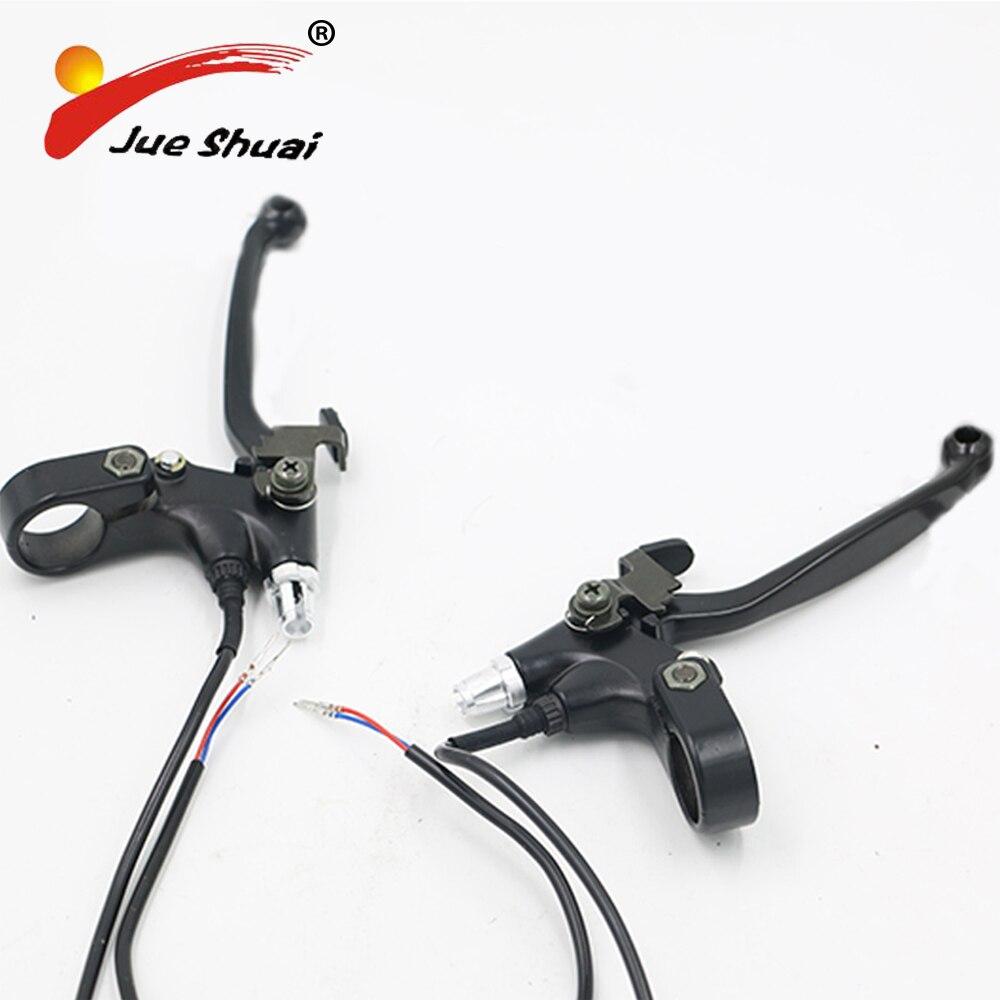 ⃝Otros ninguno Cable Sistemas de aluminio Ce015 Cruisers palanca ...