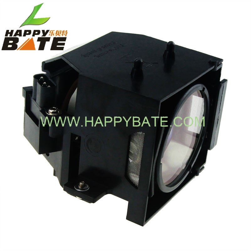 ФОТО ELPLP45/V13H010L45 Replacement TV Projector Bulb/lamp with Housing for EMP 6110i / EMP-6110 180days after delivery happybate