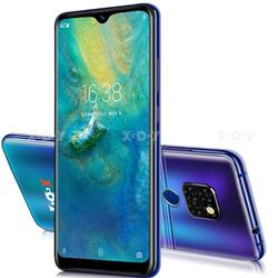 Xgody Smartphone Quad Core Android 9.0 3500mAh Cellphone 2GB+16GB 6.26 inch 19:9 Screen Dual Camera 4G Mobile Phone Mate 20