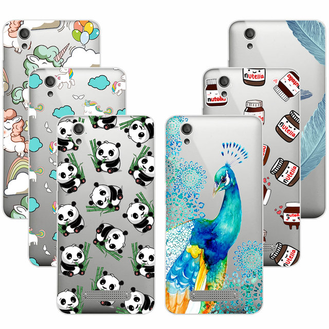 pretty nice 4cc33 0a580 US $1.61 19% OFF|Fashion Design Soft TPU Case For ZTE Blade A452 A 452 Soft  Silicone Printing Back Cover Phone Cases For ZTE A452 A 452-in Fitted ...
