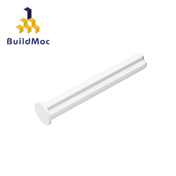 BuildMOC, совместимые сборы из частиц 87083 для строительных блоков, детали «сделай сам», образовательные детали, игрушки