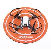Настольный фартук для быстрой парковки, маленький водонепроницаемый коврик для мыши, 25 см, для DJI Mavic Pro / Platinum / Air Drone DJI Spark