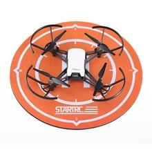 25cm Desktop Apron Fast Fold Parking mouse mat small waterproof Landing Pad for DJI  Mavic Pro / Platinum / Air Drone DJI Spark