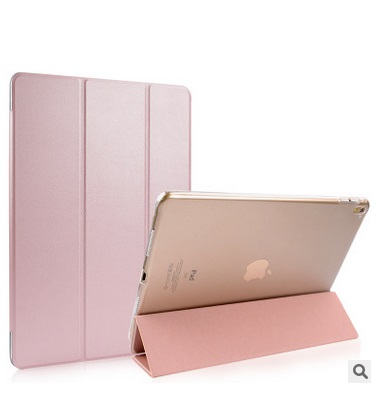 Ultra Slim Magnetic Front Smart Case Skin +Hard PC Back Cover With Auto Wake up Sleep For New iPad Pro 12.9 For IPAD PRO 9.7 case for apple 2017 2018 new ipad 9 7 and air 1 ycjoyzw pu leather slim magnetic front smart cover hard pc back sleep wake up