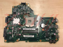for ACER ASPIRE 5749 5349 laptop motherboard DA0ZRLMB6D0 MBRR706001 MB.RR706.001 HM65 GM HD 3000 DDR3 Free Shipping 100% test ok