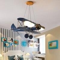 Креативный Арт Деко игрушка растение кулон свет для детская спальня светодиодный лампа клуб бар деко лампа детская лампа мультфильм закрыт