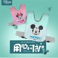 Disney Anti dummy Mickey Traction Rope Baby Child Safety Belt Children Belt Walking Children Toddler With Anti lost Rope SZZ076
