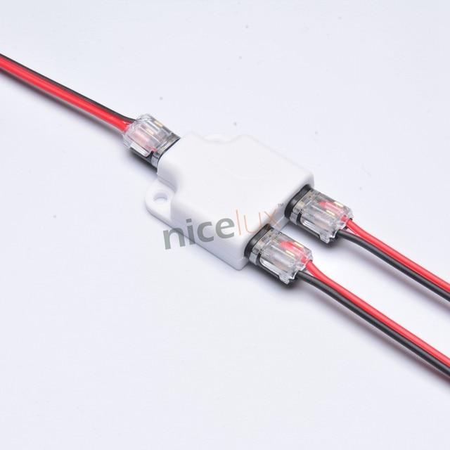 Großartig Kabelklemmen Für Elektrische Kabel Galerie - Der ...