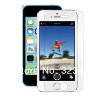 For Apple iPhone 5C 5S 5G Clear Screen Protector 3000pcs lot Free Shipping