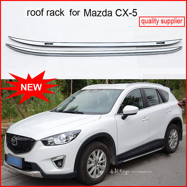 Upgraded Roof Rack Roof Rail Roof Bar Luggage Rack For Mazda CX 5, Original