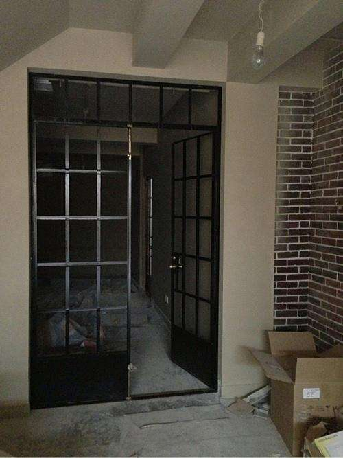 double french doors 30 inch steel door steel exterior french doors