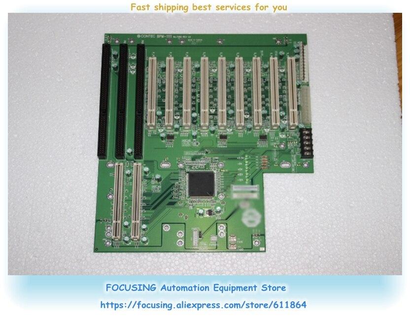 BPM-1111 NO: 7285 REV: 1.0 industrial motherboardBPM-1111 NO: 7285 REV: 1.0 industrial motherboard