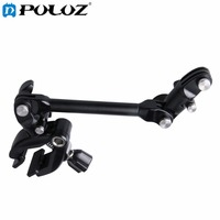 For GoPro Accessories Bicycle Motorcycle Handlebar Holder The Jam Music Mount For GoPro HERO5 HERO4 Session