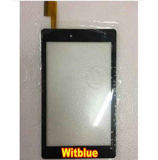New For 7 ARCHOS 70 Oxygen Tablet Touch Screen Digiziter Replacement Touch Panel Sensor Glass Free