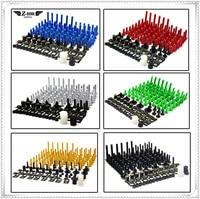 Complete Fairing Bolt nut screws Kit screw Accessories for HONDA CBR1000RRFIREBLADE CBR1000RR FIREBLADE SP CBR600RR