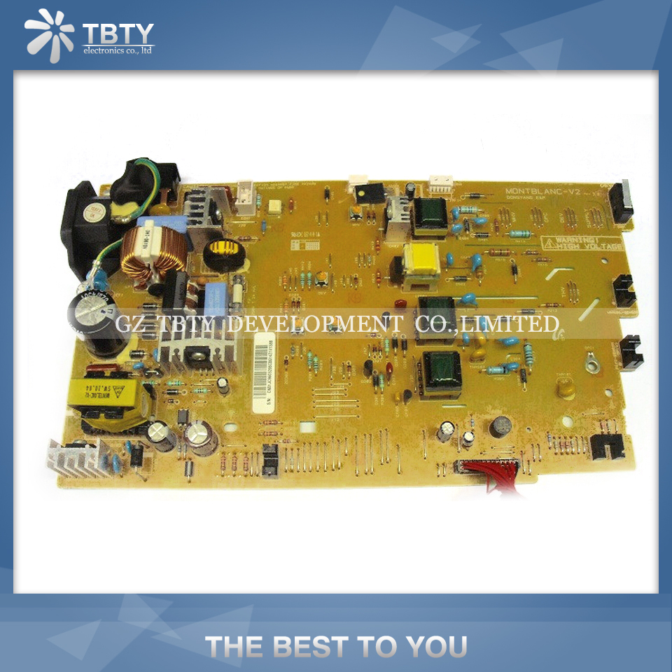 100% Test Printer Power Supply Board For Samsung SCX 4100 4200 4300 SCX4200 SCX4300 4100 Power Board Panel On Sale original for samsung scx 4200 4200 4100 4300 4116 4216 fuser assembly jc96 03891c jc96 03891a on sale