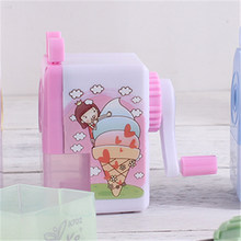 Pencils Sharpeners For Students School Pencils Sharpeners Supplies Kids Gift Sharpeners School Supplies Office Stationery items tenwin electric pencil sharpener kawaii automatic pencils sharpeners for kids knives cute stationery office school supplies