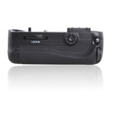 Meike D7100, MK-D7100 MK D7100 Vertical Battery Grip Holder for Nikon D7200 replace MB-D15 as EN-EL15