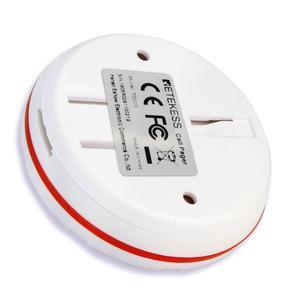 Image 4 - Retekess TD009 kablosuz hemşire çağrı alarm sistemi çağrı düğmesi + TH002 alıcı hasta için bakım ev