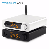 Topping MX3 DAC with built in Bluetooth receiver headphone amp Digital amplifier