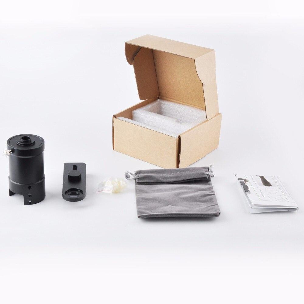 Zielfernrohr adapter Smartphone Montage System-Smart Schießen Umfang Mount Adapter-Display