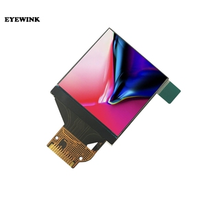 Image 2 - جديد IPS 1.3 بوصة 3.3 فولت 12PIN SPI HD كامل اللون TFT شاشة عرض ST7789 محرك IC 240*240