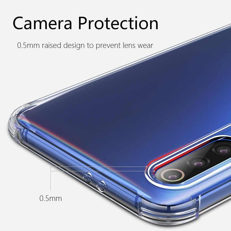 Xiaomi mi 9 9 T чехол mi 9 T SE CC9 чехол для Xiaomi mi 9 Funda тонкий прозрачный ТПУ мягкий чехол для mi 9 SE mi 9 T Pro Coque Cade