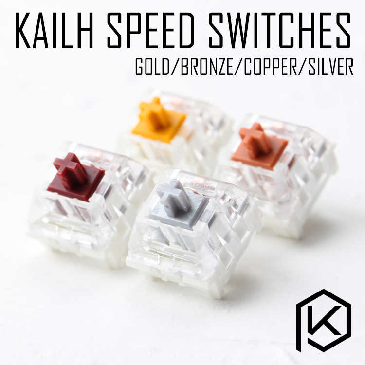 Kailh geschwindigkeit schalter RGB SMD Gold Goldene Silber Kupfer Bronze Rosa MX RGB Swithes Für Backlit Mechanische Gaming tastatur