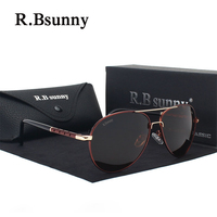 R.Bsunny R1615 New Loved Brands polarized Women sunglasses Fashion Business Classic sunglasses block Driving glare UV400