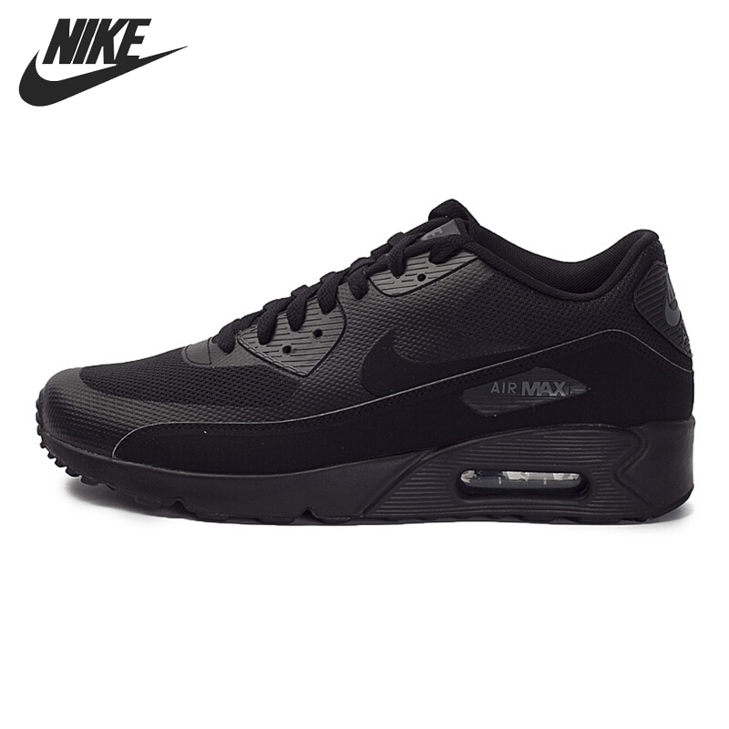 Original New Arrival 2017 NIKE AIR MAX 90 Men's Running Shoes Sneakers nike original 2017 summer new arrival air max 90 women s running shoes sneakers