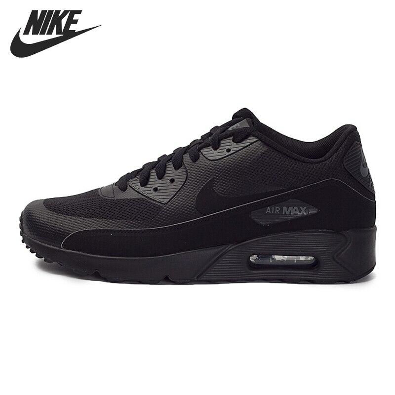 Original Nouvelle Arrivée NIKE AIR MAX 90 Hommes de Chaussures de Course Sneakers