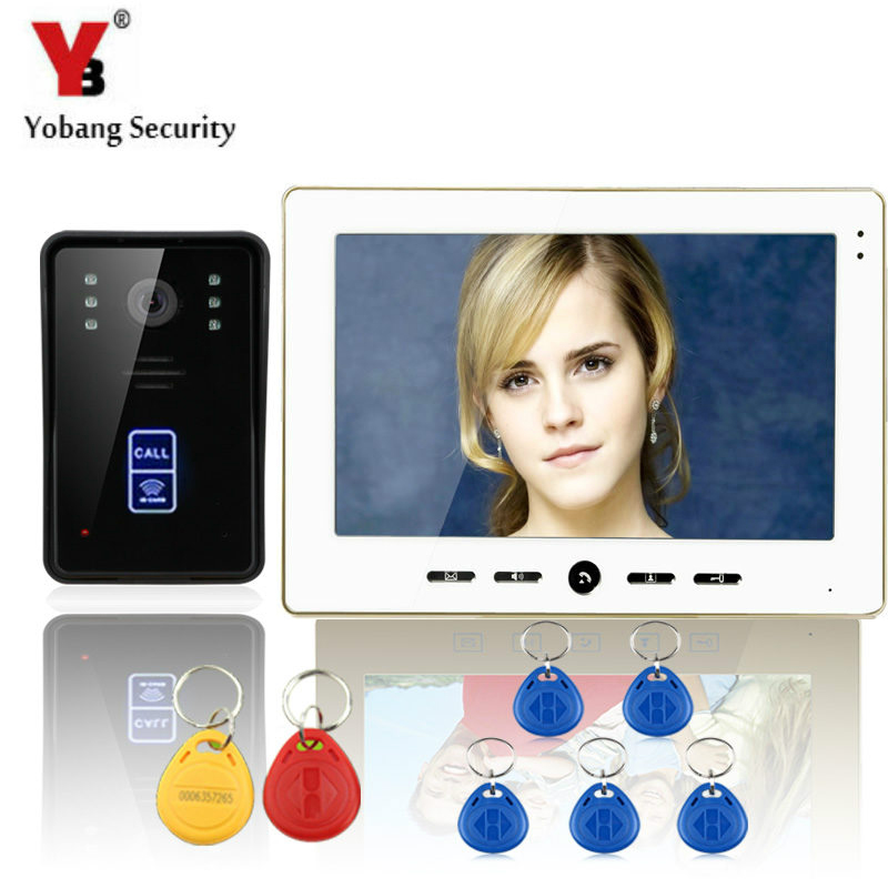 Yobang Security 10