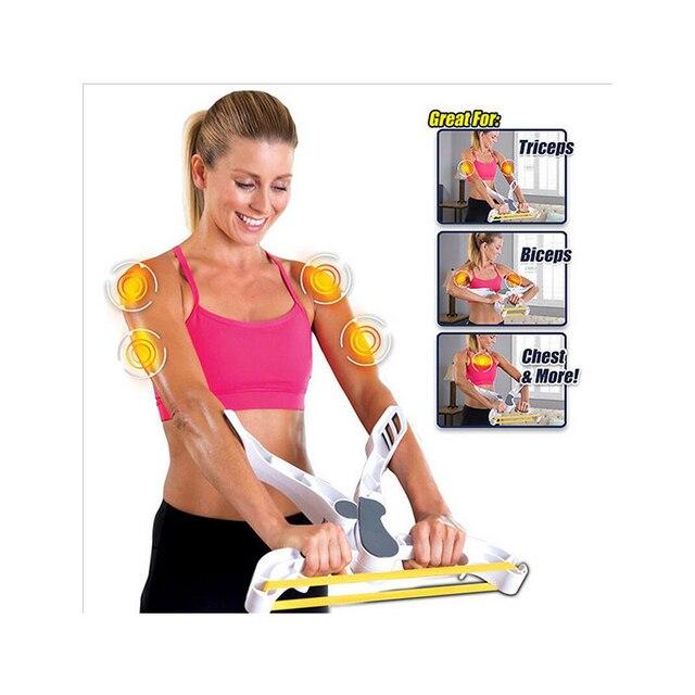 Save Arm Grip Workout