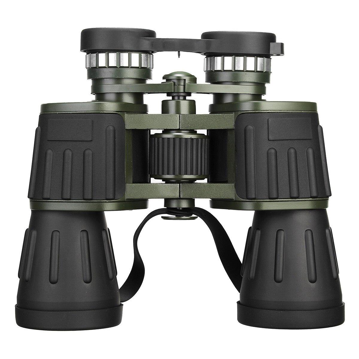 Nuit Vision 60x50 Militaire Armée Zoomables Puissant Jumelles HD pour En Plein Air randonnée Chasse Camping équipement de survie kit