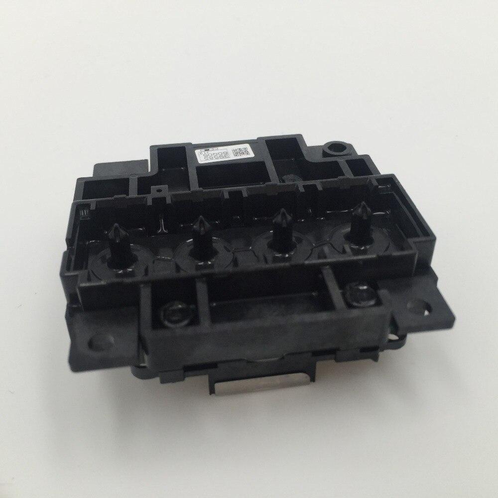 Печатающая головка FA04010 FA04000 для Epson L132 L130 L220 L222 L310 L362 L365 L366 L455 L456 L565 L566 WF 2630 WF2630 XP342