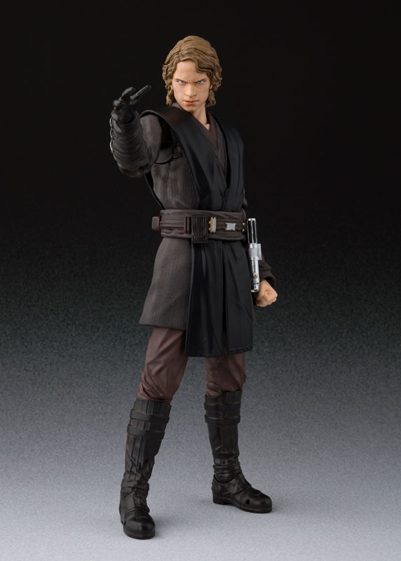 "Star Wars Action Figure – Anakin Skywalker ""Starwar Episode 3: Revenge of the Sith"